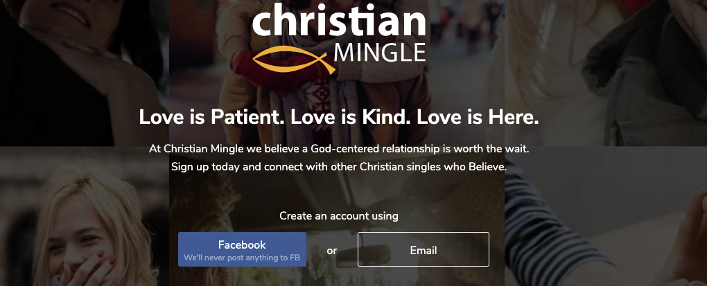 Best Christian Dating Sites Review for Young and Mature